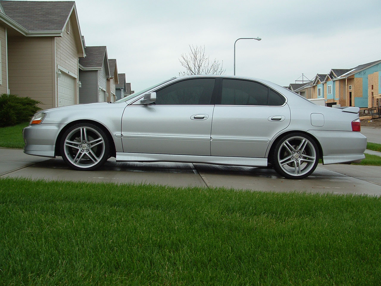 FS: 2003 SSM Acura TL-S (Comptech, 19 inch wheels, + more) - Omaha, NE - AcuraZine - Acura ...