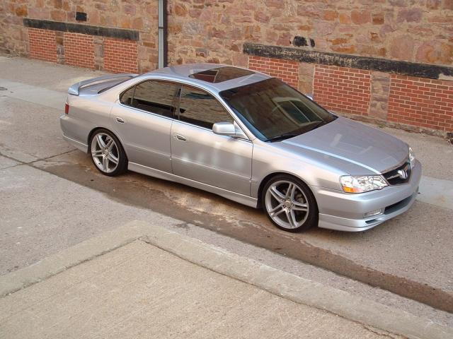 FS: 2003 Acura TL-S in Omaha, NE - Honda Accord Forum : V6 ...